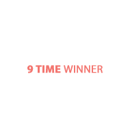 8 Time Best of Baltimore Winner